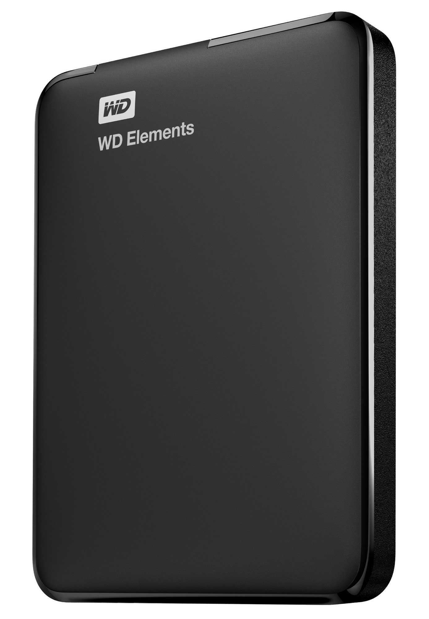 Western Digital WD Elements Portable disco duro externo 1000 GB Negro