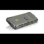 iogear MicroHub GUH274 USB Hub