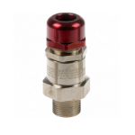 Axis 01845-001 cable gland Metallic,Red