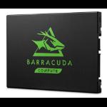 "Seagate BarraCuda 120 2.5"" 250 GB SATA III 3D TLC"