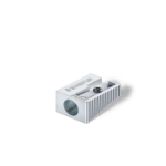 Staedtler 510 10 Manual pencil sharpener Metallic pencil sharpener