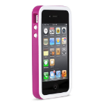 "NewerTech NuGuard KX Rose 3.5"" Cover Pink,White"