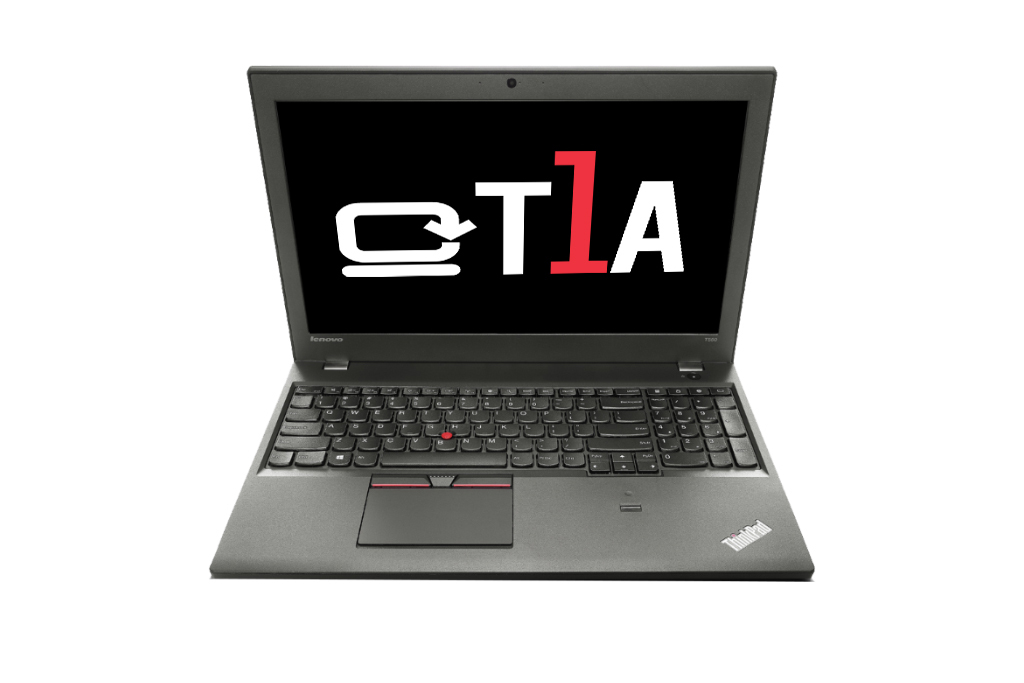 T1A L-T550-UK-T004 notebook DDR3L-SDRAM 39.6 cm (15.6