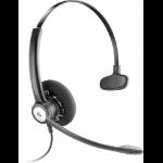 POLY Entera HW111N-USB Headset Head-band Black
