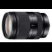 Sony SEL18200LE camera lense