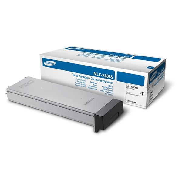 Samsung MLT-K606S/ELS (606) Toner black, 35K pages