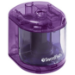 Swordfish 40003 Electric pencil sharpener Purple pencil sharpener
