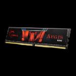 G.Skill Aegis memory module 16 GB DDR4 3000 MHz