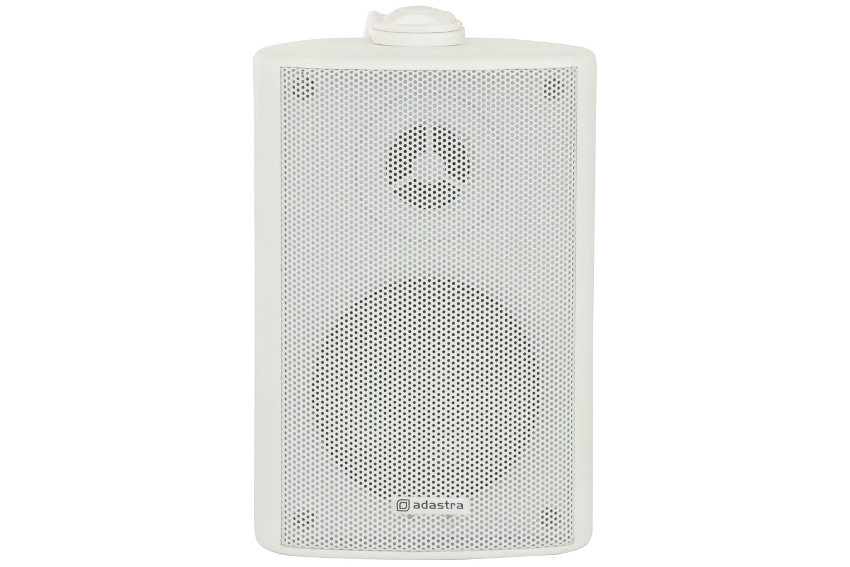 Adastra 952.810UK loudspeaker 1-way 30 W White Wired