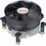 Akasa AK-CCE-7104EP computer cooling component Processor Cooler