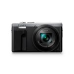 "Panasonic Lumix DMC-TZ80 Compact camera 18.1MP 1/2.3"" MOS 4896 x 3672pixels Black,Silver"