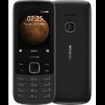 """Nokia 225 4G 6,1 cm (2.4"""") 90,1 g Zwart"""