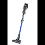Zanussi ZANXZ251BL stick vacuum/electric broom Bagless 0.5 L Black, Blackberry