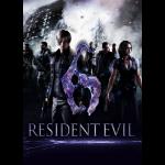 Capcom Resident Evil 6 PC Basic English