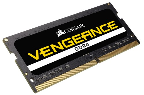 Corsair Vengeance CMSX32GX4M2A2400C16 memory module 32 GB DDR4 2400 MHz