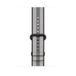 Apple MQVR2ZM/A Band Black, Grey Nylon