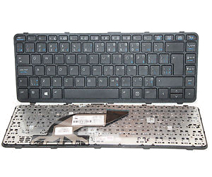 HP 841681-032 notebook spare part Keyboard