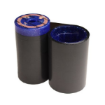 DataCard Graphics Black HQ printer ribbon 1500 pages