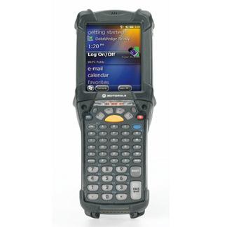 Zebra MC9200 3.7