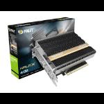 Palit NE5165001BG1-1170H graphics card NVIDIA GeForce GTX 1650 4 GB GDDR5