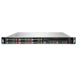 Hewlett Packard Enterprise ProLiant DL160 Gen9 1.7GHz E5-2609V4 550W Rack (1U) server