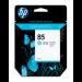 HP 85 Original Cian claro