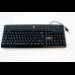 COMPAQ KEYBOARD USB WIN8 UK (701424-031)