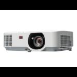 NEC P554W videoproyector 5500 lúmenes ANSI 3LCD WXGA (1280x800) Proyector para escritorio