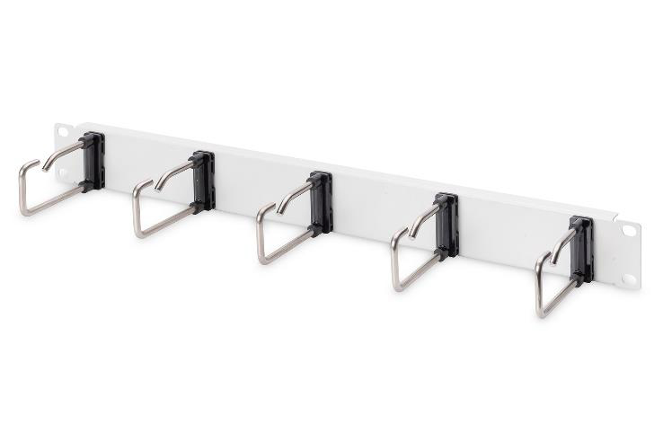 Digitus DN-97666 rack accessory Cable management panel