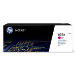 HP W2003A (658A) Toner magenta, 6K pages