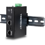 Trendnet TI-IG60 PoE adapter Fast Ethernet,Gigabit Ethernet