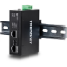 Trendnet TI-IG60 Fast Ethernet,Gigabit Ethernet PoE adapter