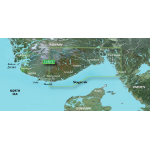 Garmin VEU507S Freshwater & nautical map