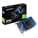 Gigabyte GV-N710D5-1GI graphics card GeForce GT 710 1 GB GDDR5