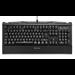 Sharkoon Skiller Mech SGK1 USB QWERTZ German Black keyboard