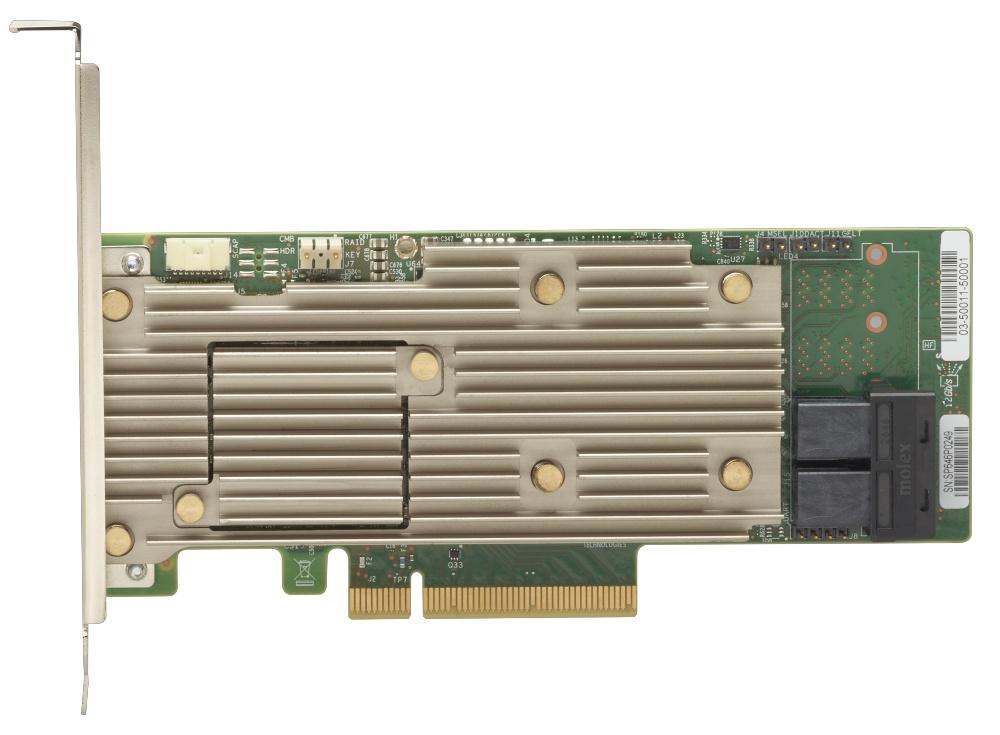 Lenovo 7Y37A01084 controlado RAID PCI Express x8 3.0 12000 Gbit/s