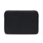"Dicota Perfect Skin 14-14.1 notebook case 35.8 cm (14.1"") Sleeve case Black"