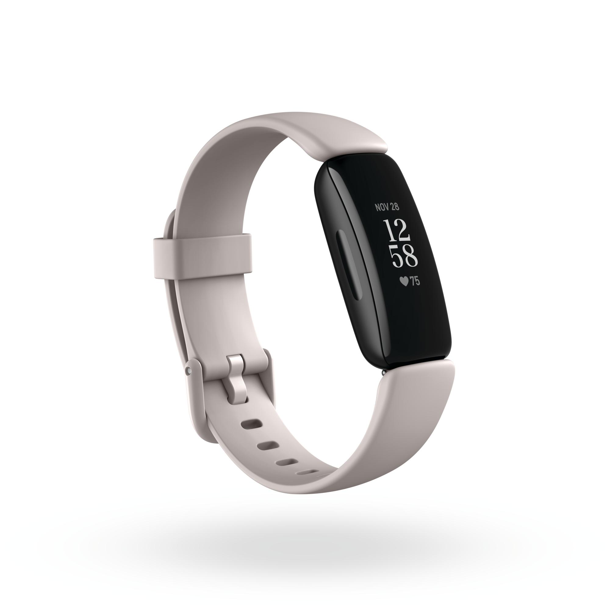 Fitbit Inspire 2 PMOLED Wristband activity tracker White