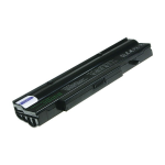 2-Power 11.1v, 6 cell, 51Wh Laptop Battery - replaces 60.4V70T.031
