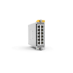 Allied Telesis XEM2-12XT network switch module 10 Gigabit Ethernet