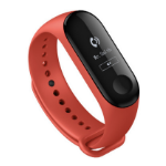 Xiaomi MYD4099TY activity tracker band Orange