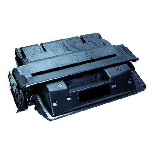 Remanufactured HP C4127A (27A) Black Toner Cartridge