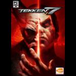 BANDAI NAMCO Entertainment Tekken 7 Season Pass PC Video game downloadable content (DLC)