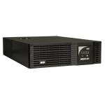 Tripp Lite SmartPro 230V 5kVA 3.75kW Line-Interactive Sine Wave UPS, 3U, Extended Run, Network Card Options, USB, DB9