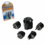 2-Power UNI0021A power plug adapter