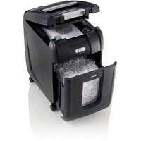 Rexel Auto+ 200X Cross Cut Shredder