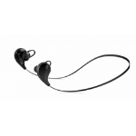 Technaxx BT-X23 mobile headset Binaural In-ear Black Wireless