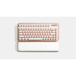 Azio Compact BT Keyboard Posh