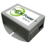 Tycon Systems TP-POE-2456D PoE adapter 58 V
