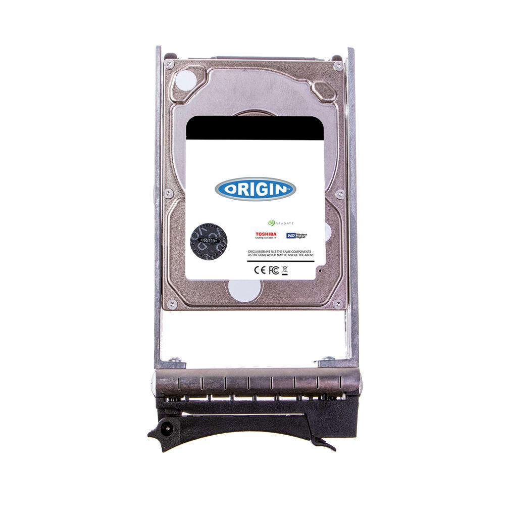 Origin Storage 600GB 10k 2.5in SAS IBM Hot Swap HDD Incl Caddy